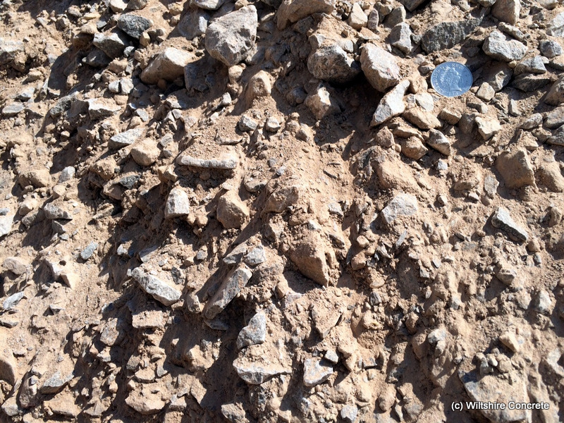 Aggregates loose or bagged wick quarry for How long should concrete cure before removing forms